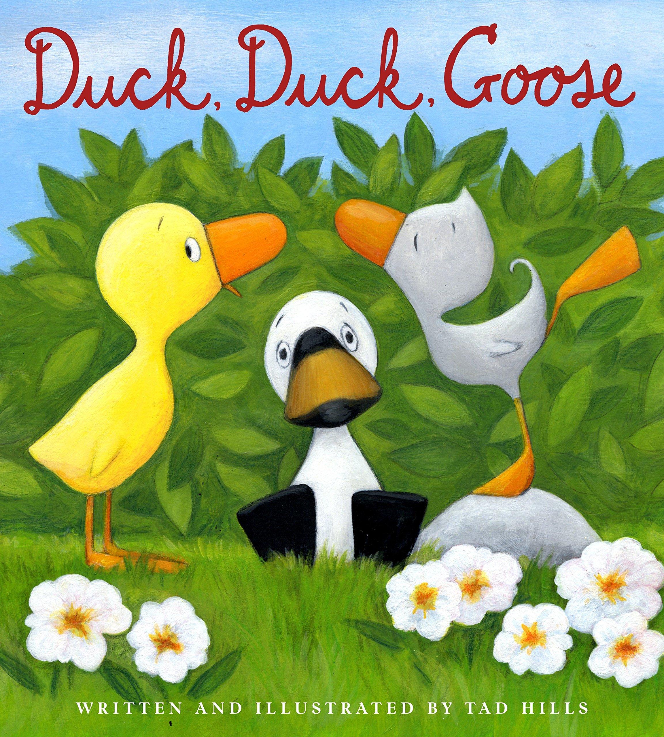 Duck, Duck, Goose by Schwartz & Wade (Image #1)