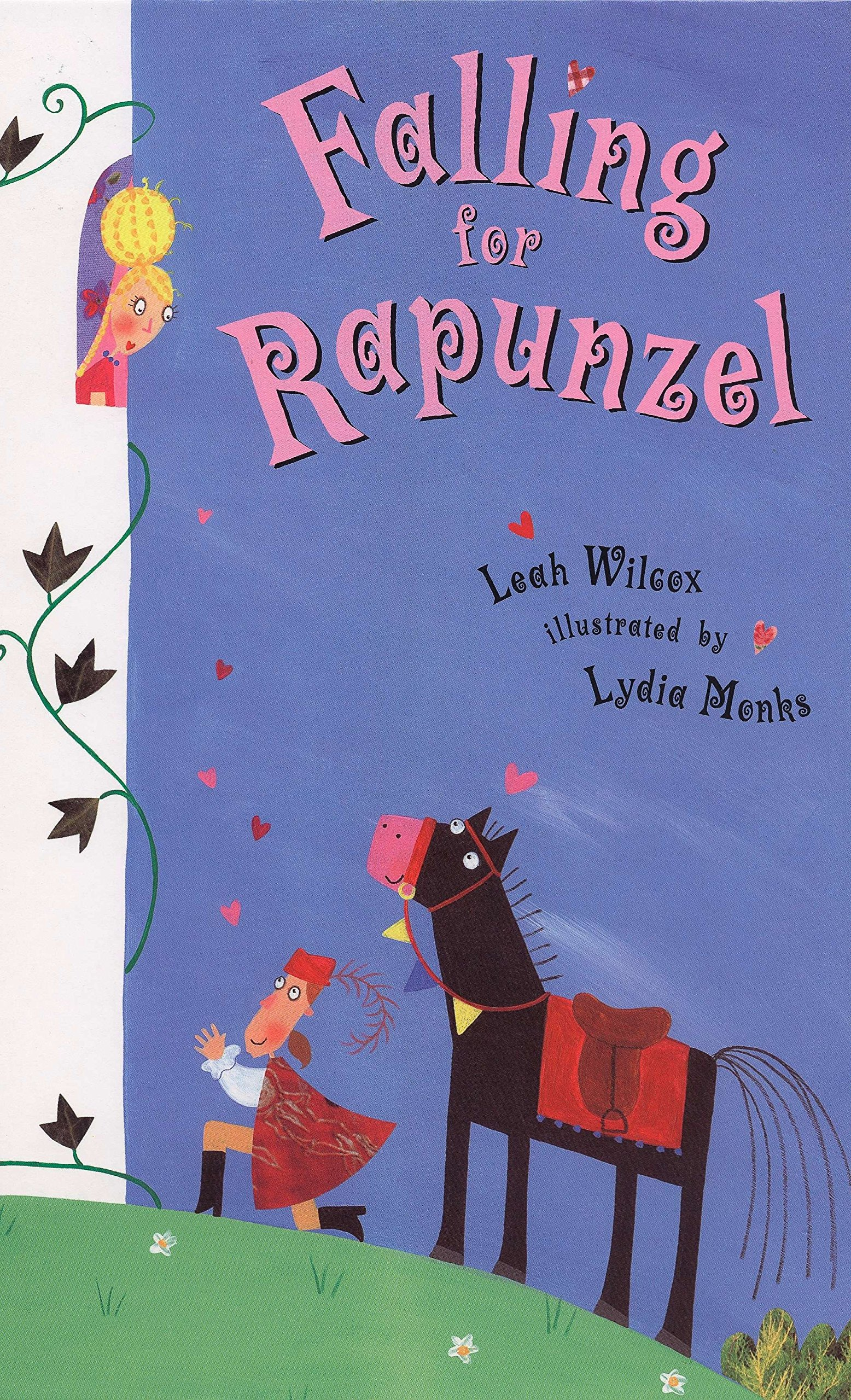 Read Online Falling for Rapunzel PDF