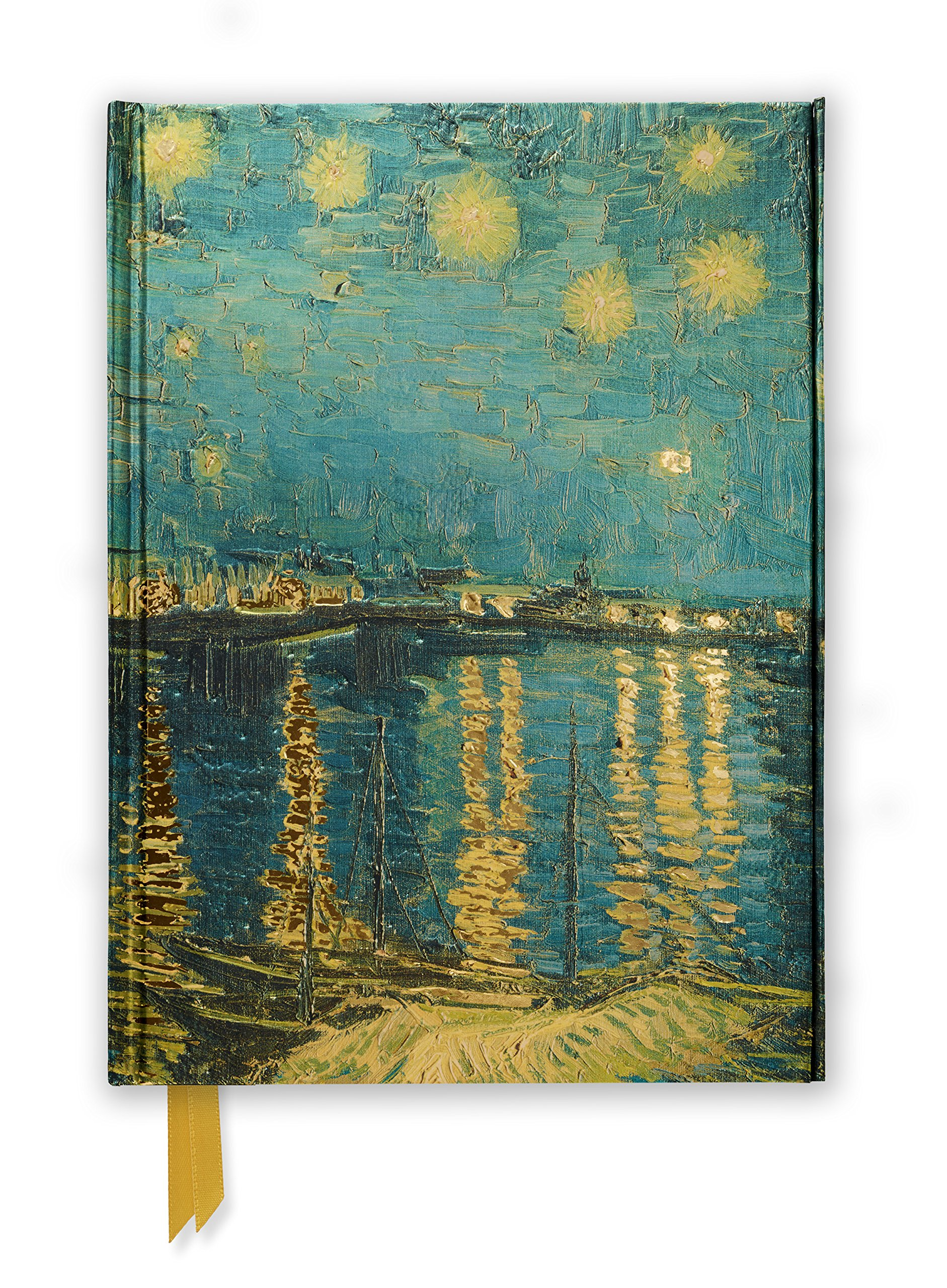 Van Gogh Starry Journal Notebooks product image
