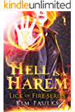 Hell is a Harem: Book 1 (Lick of Fire)
