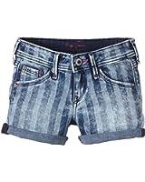 Pepe Jeans - Feronia - Short Fille