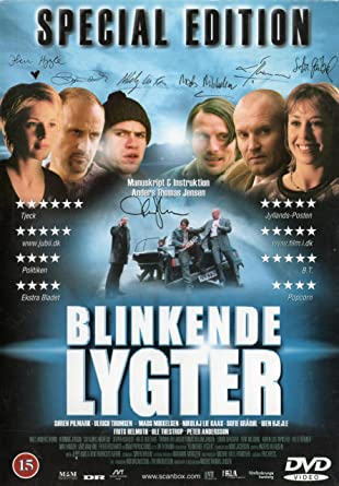 blinkende lygter english subtitles