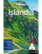Islandia 5: 1 (Guías de País Lonely Planet)