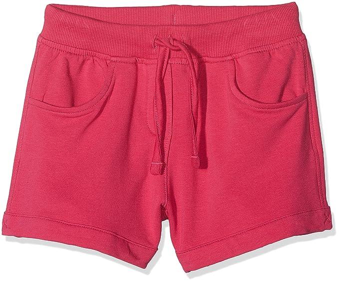 boboli Shorts para Niñas  Amazon.es  Ropa y accesorios 768f5d3434a7