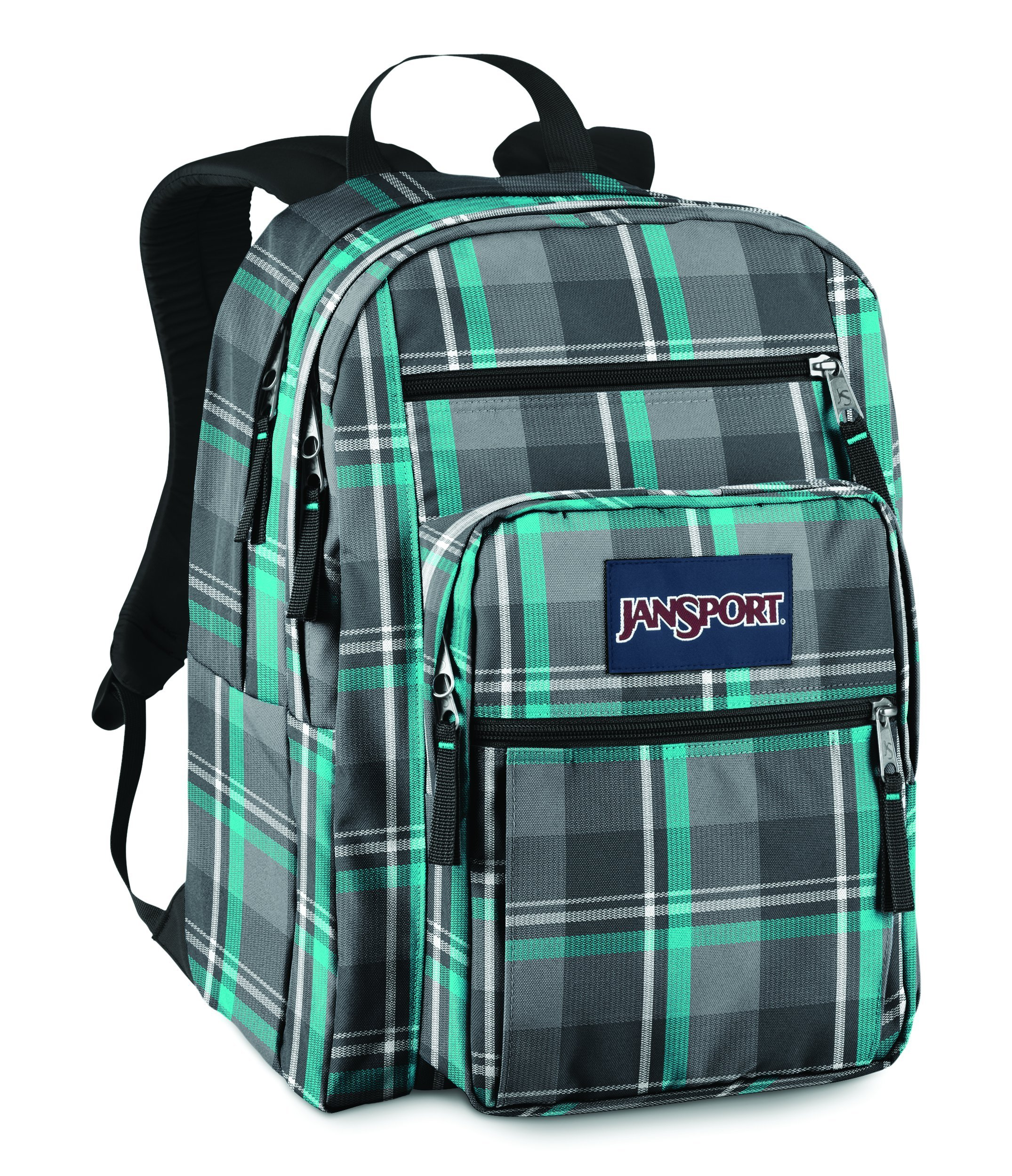 Galleon - JanSport Classics Series Big Student Backpack ...