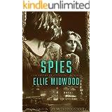 Spies (Metropolis Book 2)