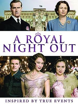 Amazon Com A Royal Night Out Sarah Gadon Bel Powley Jack Reynor Rupert Everett Amazon Digital Services Llc