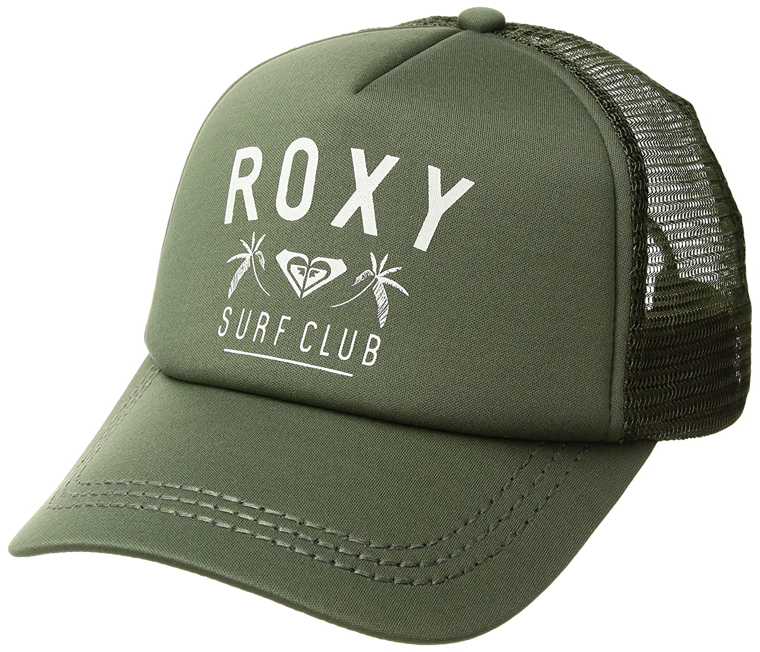 Roxy Womens Truckin Trucker Hat ERJHA03315