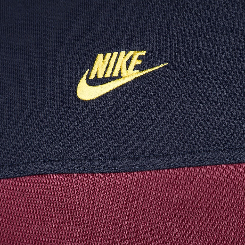 Nike Pullover Sportswear AW77 FC Barcelona Covert Longsleeve ...