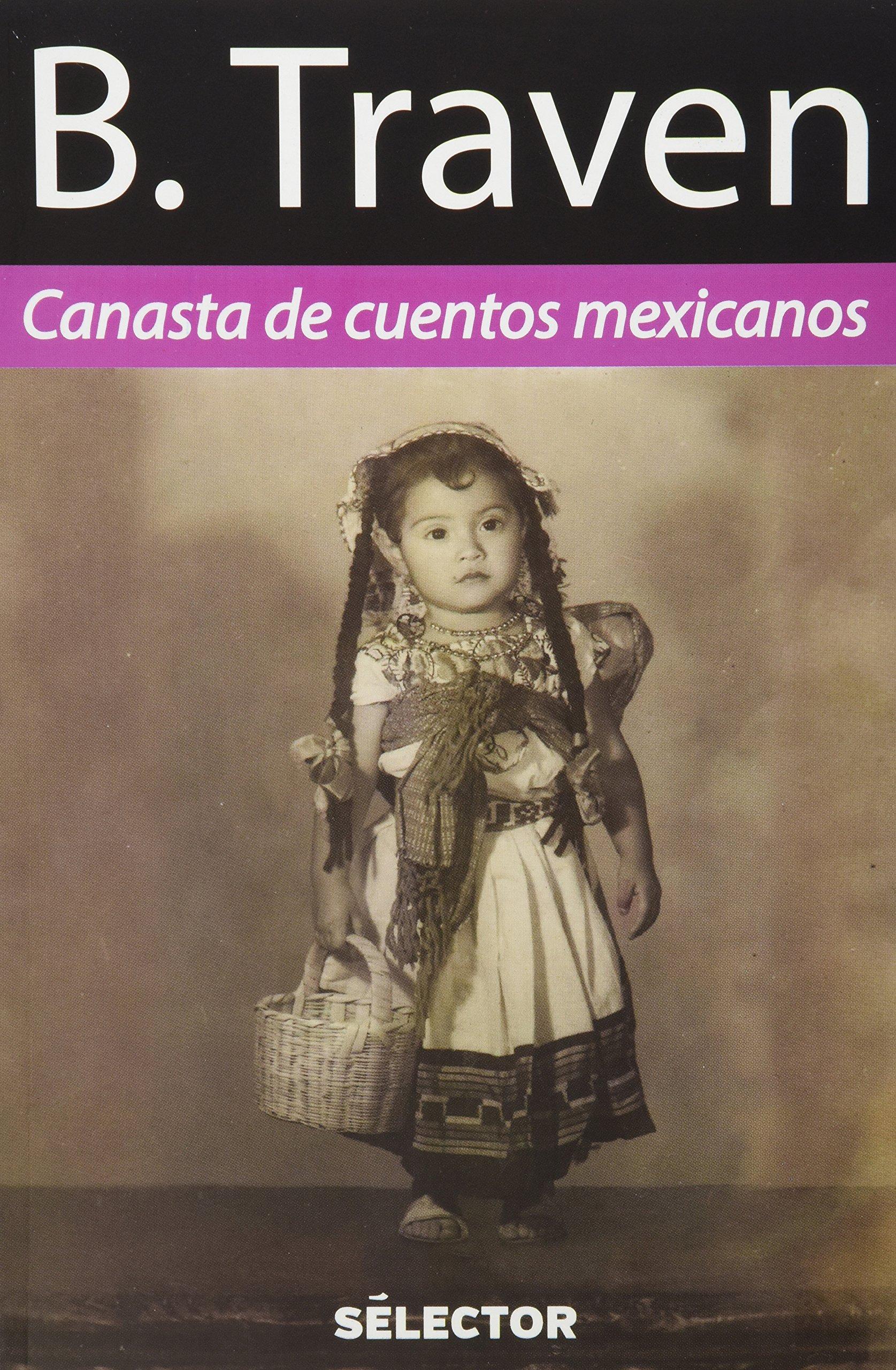canasta de cuentos mexicanos pdf para descargar