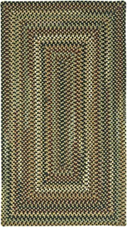 product image for Bangor Very Charcoal Rug Rug Size: Round 5'6""