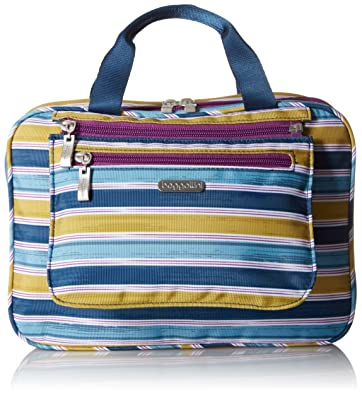 8d0319708b Baggallini Deluxe Travel Cosmetic