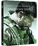 American Sniper (Steelbook ) (2 Blu-Ray)
