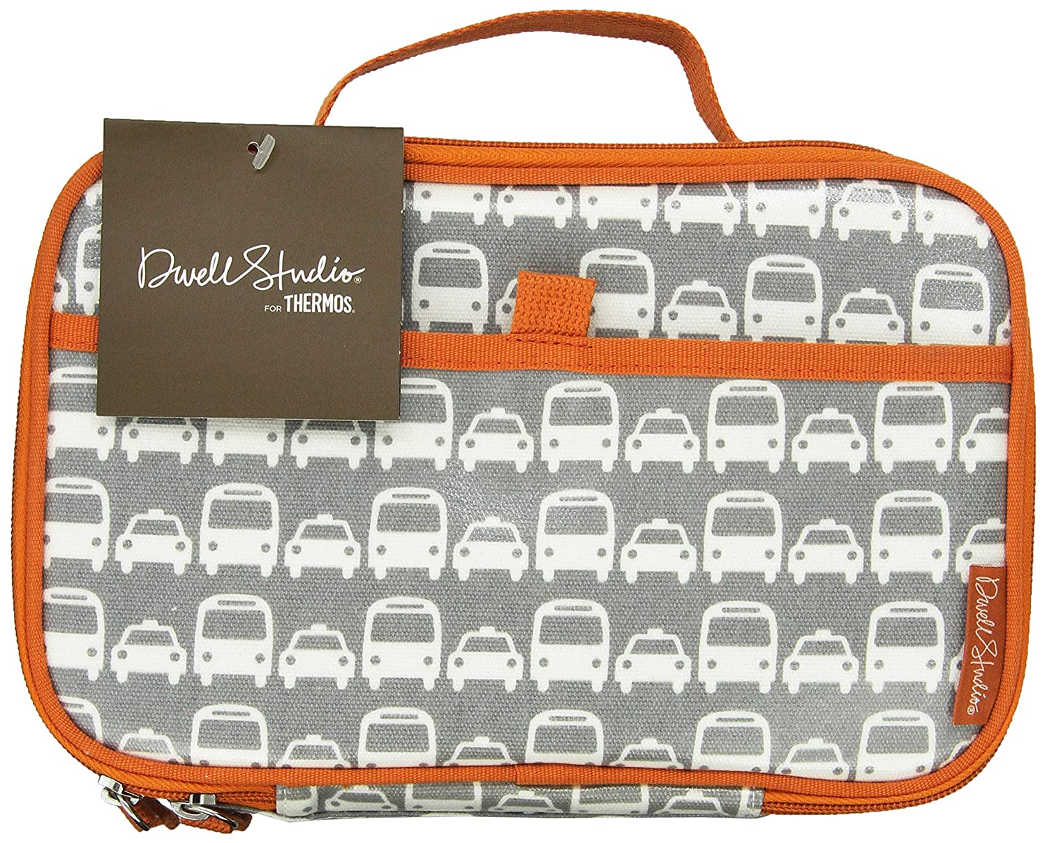 Amazon Com Dwellstudio For Thermos Insulated Lunch Box