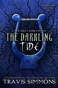 The Darkling Tide (The Harbingers of Light Book 2)