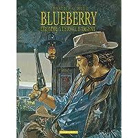 Blueberry 06 Homme à l'étoile d'argent