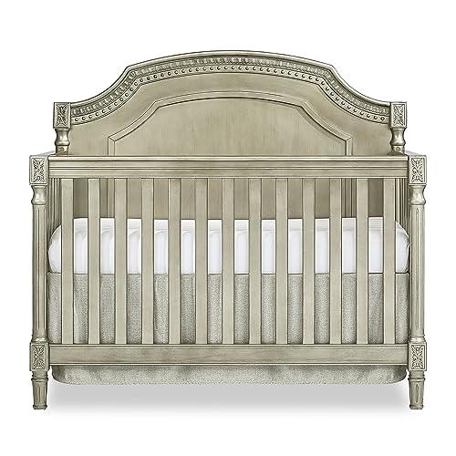 Evolur Julienne 5-in-1 Convertible Crib