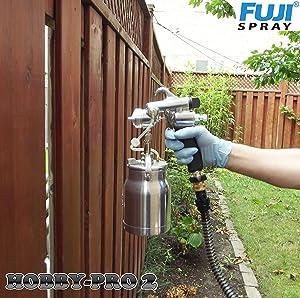 Fuji 2250 Hobby-PRO 2 HVLP Spray System