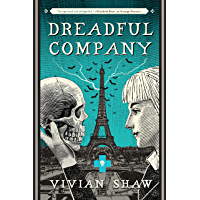 Dreadful Company: A Dr Greta Helsing Novel (English Edition)