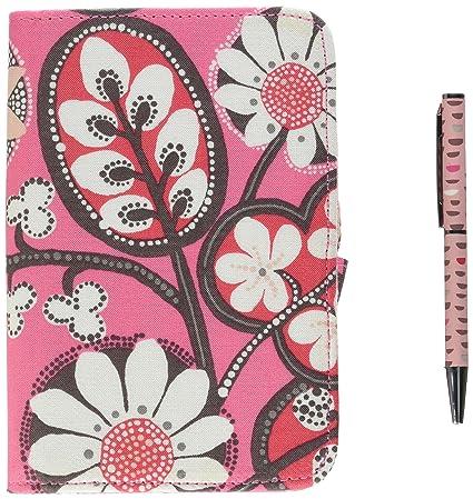 Amazon.com   Vera Bradley Matchbook Notebook   Pencil in Paisley in ... e656e3ecea5e3