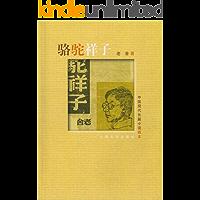 骆驼祥子 (中国现代长篇小说藏本)