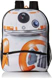 Star Wars Boys' Bb8 Backpack