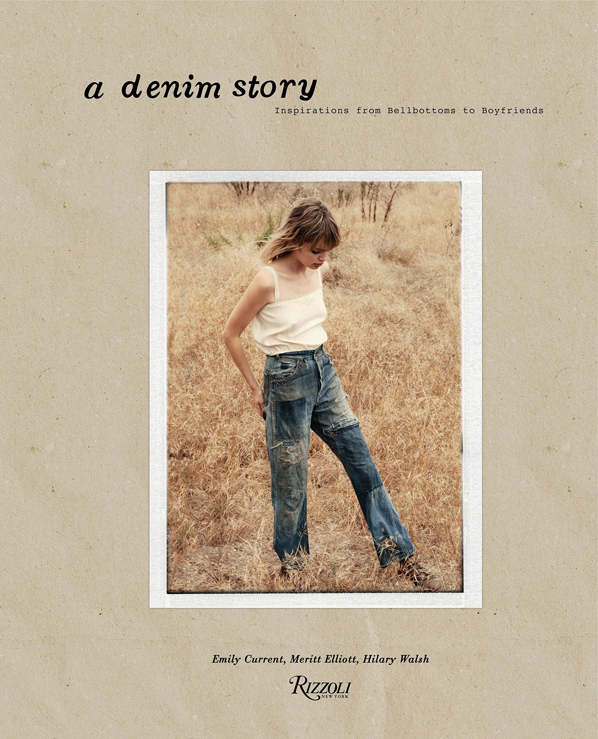A Denim Story: Inspirations from Bellbottoms to Boyfriends