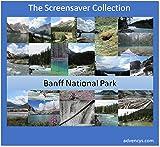 The Banff National Park Screensaver [Download]
