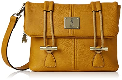 86d985d82e Fly London Women Dipi614fly Cross-Body Bag