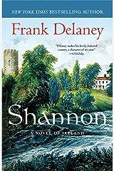 Shannon: A Novel of Ireland Paperback