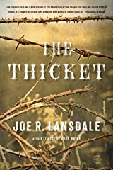 The Thicket Kindle Edition