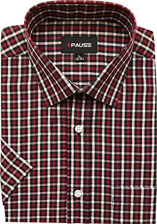 Mens Paisley Floral Aztec Hawaii Cotton Summer Short Sleeve shirts M To 5XL New