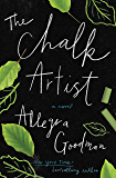 The Chalk Artist: A Novel