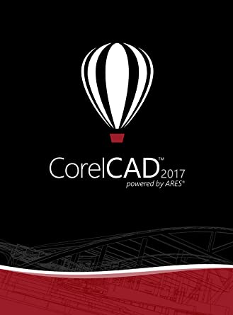 CorelCAD 2017 Design and Drafting Software Education Edition for PC (Download)