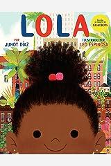 Lola: Edición en español de ISLANDBORN (Spanish Edition) Kindle Edition