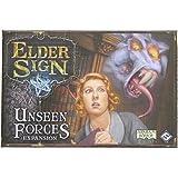Edge - Ubilsa02 - Jeu De Plateau - Elder Sign - Unseen Forces Expansion
