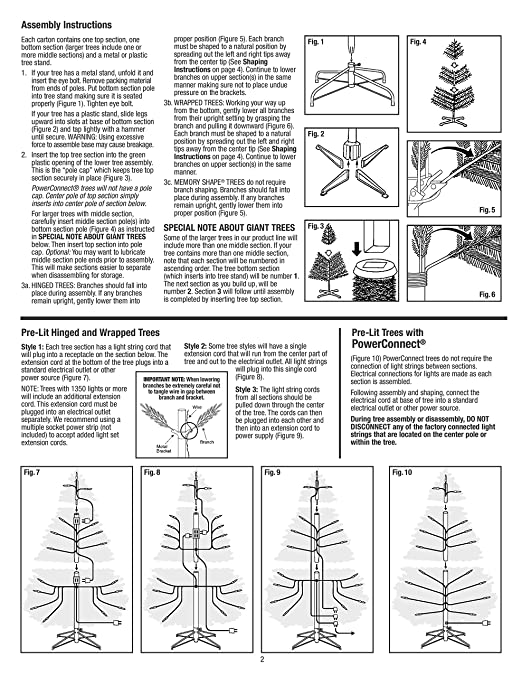 pre lit christmas tree wiring diagram pre image amazon com national tree 4 5 foot kingswood fir pencil tree on pre lit christmas