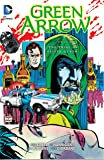 Green Arrow Volume 3: The Trial of Oliver Queen TP