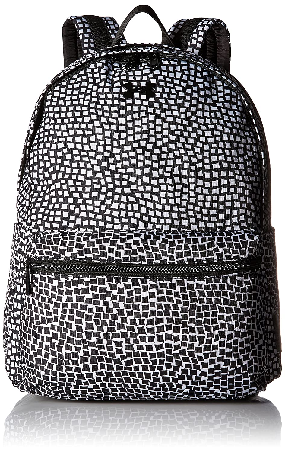 d896e74fb8a Amazon.com  Under Armour Women s Favorite Backpack, Black (002) Black, One  Size  Sports   Outdoors