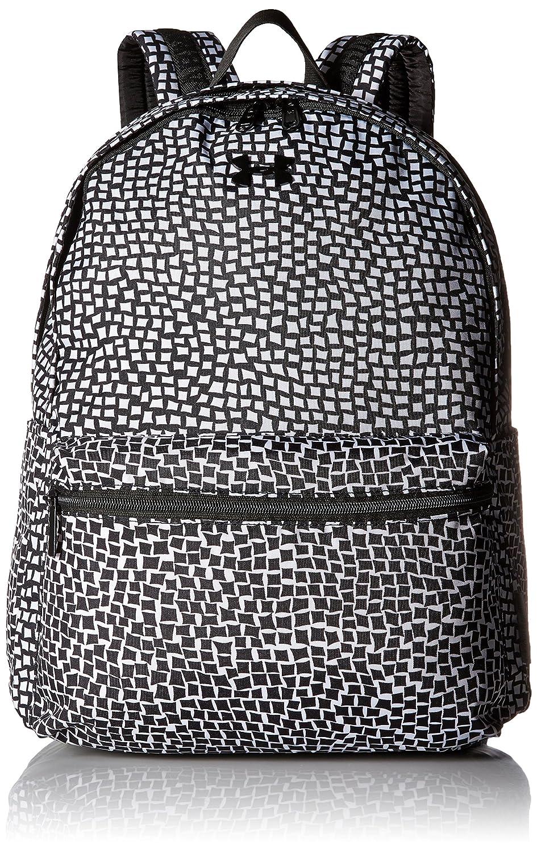 優先配送 (アンダーアーマー) 1477400 Under Armour Armour Favourite Womens Womens Backpack フェイバリット バックパック レディース 1477400 B00YO60VEQ ブラック/ホワイト ブラック/ホワイト, ロワールブティック:d16b6813 --- mail.consumer1st.in