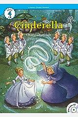 Cinderella (Level4 Book 7) Kindle Edition
