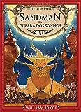 Sandman e a guerra dos sonhos (Os Guardiões Livro 4)