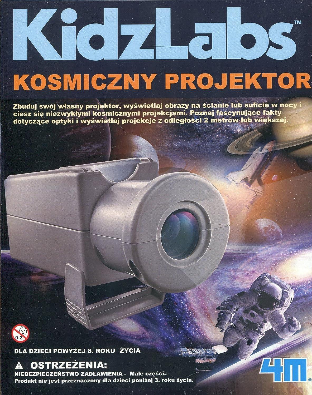 4M- Space Slide Projector Ciencia (00-03383): Amazon.es: Juguetes ...