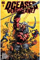 DCeased: Dead Planet (2020-) #6 Kindle Edition