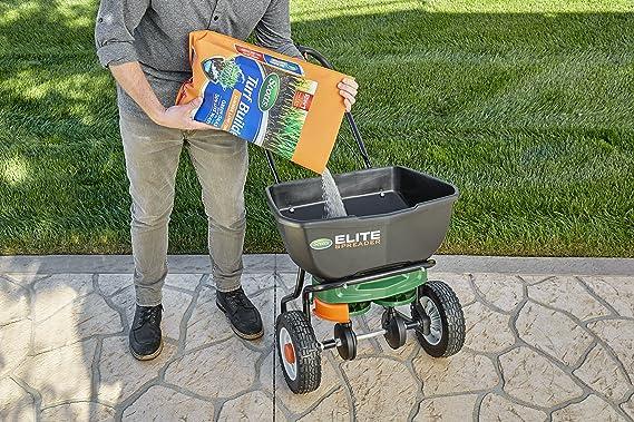 Amazon.com: Scotts – Fertilizante para césped 49021 °Césped ...