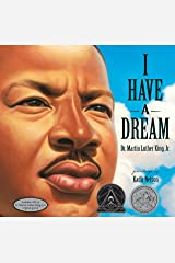 I Have a Dream (Book & CD) Hardcover