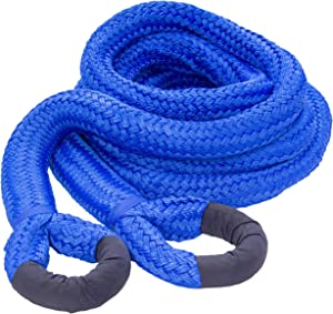 DitchPig Kinetic Recovery Rope