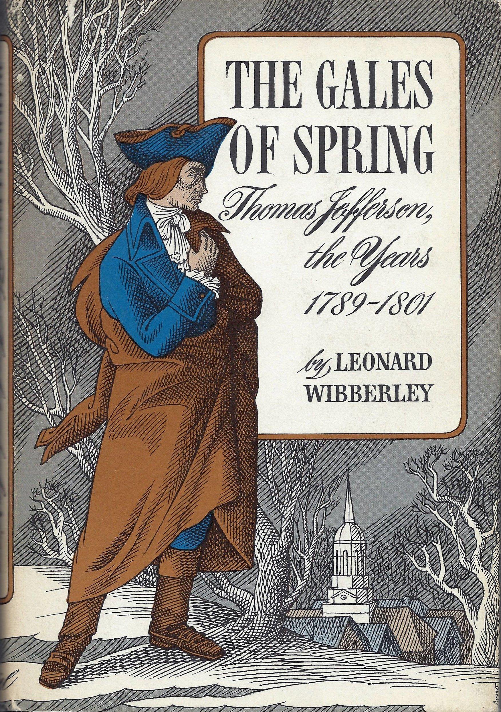 Spring thomas