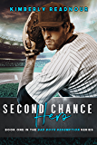 Second Chance Hero (Bad Boys Redemption Book 1) (English Edition)