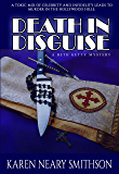 Death in Disguise (A Beth Getty Mystery Book 1)